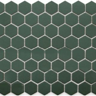 Gạch Mosaic lục giác MSG250426