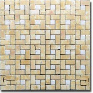 Đá Mosaic đá tự nhiên DS 202 MR-7.13
