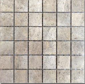 Đá Mosaic đá tự nhiên DS201-MS-1.06/P