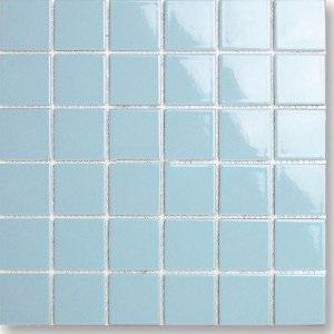 Gạch  Mosaic gốm kích thước 48x48x6mm Y4802