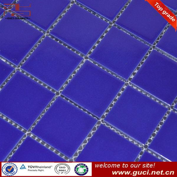 Gạch bể bơi mosaic Trung Quốc Y4806