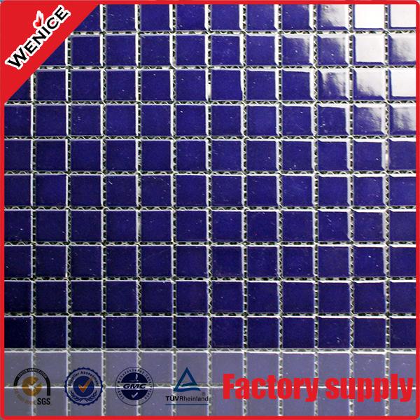 Gạch Mosaic bể bơi Wenice Trung Quốc PY23647-TB