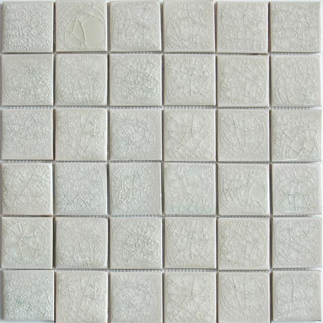 Gạch mosaic ốp bể bơi kích thước 50x50mm QM5_T001