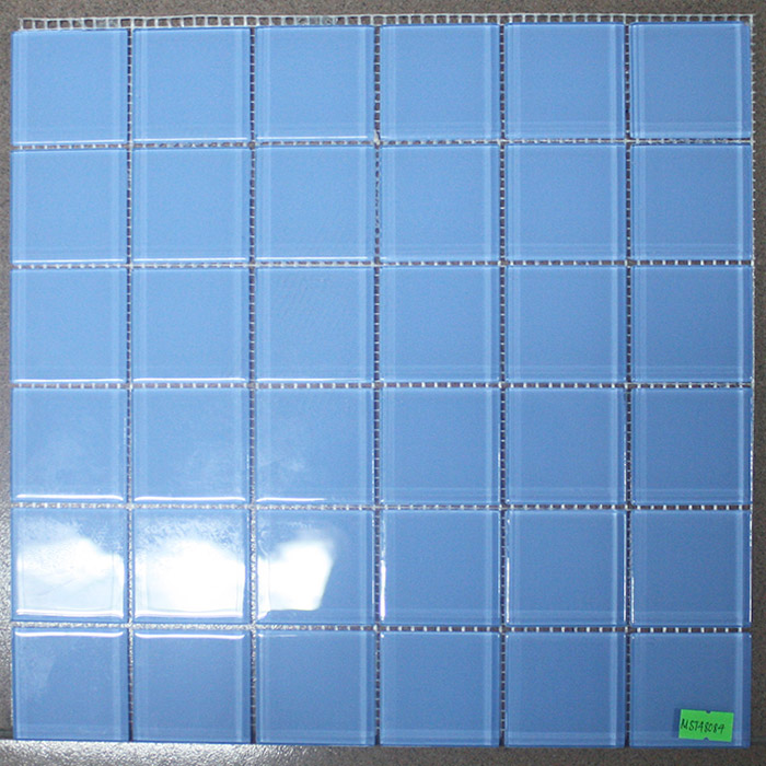 Gạch mosaic bể bơi MST48084