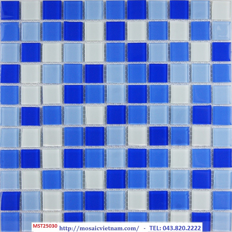 Gạch mosaic MST25030