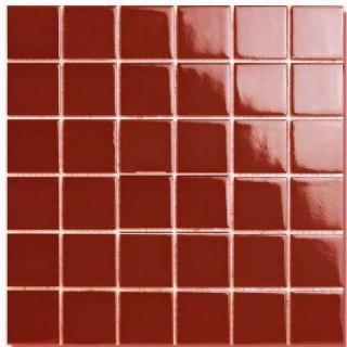 Gạch Mosaic gốm 48x48x6mm Y48C03
