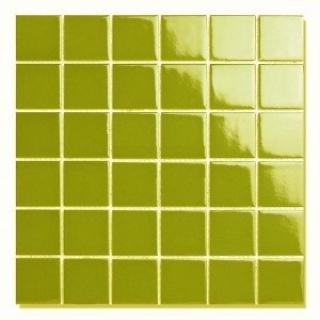 Gạch Mosaic gốm 48x48x6mm Y48C05