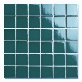 Gạch Mosaic gốm 48x48x6mm Y48C11