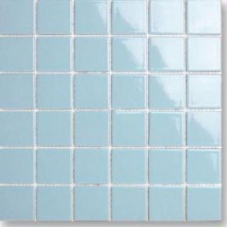 Gạch Mosaic gốm 48x48x6mm Y4802
