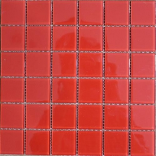 Mosaic thủy tinh kích cỡ 48X48X4 MST48090