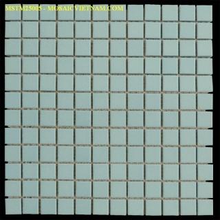 Mosaic thủy tinh mờ MSTM25005