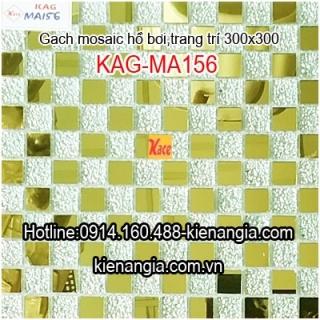Gạch mosaic trang trí  KAG-MA156