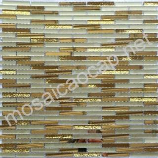 Gạch Mosaic thủy tinh MSTT_TMV