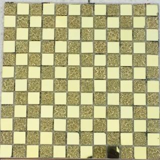 Gạch Mosaic trang trí PT 1003