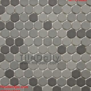 Gạch Mosaic lục giác MT-LT0029