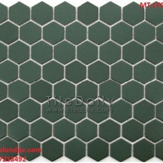 Gạch Mosaic lục giác MT-LT0026
