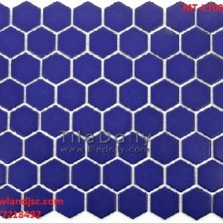 Gạch Mosaic lục giác MT-LT0025