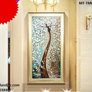 Gạch Mosaic Tranh MT-TM0051