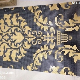 Gạch Mosaic Tranh MT-TM0045