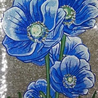 Gạch Mosaic Tranh MT-TM0041