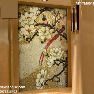 Gạch Mosaic Tranh MT-TM0042