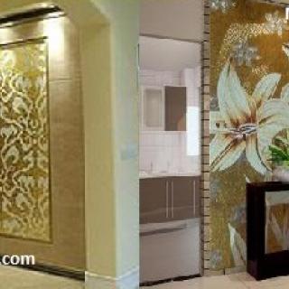 Gạch Mosaic Tranh MT-TM0036