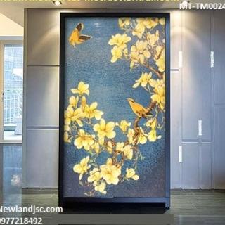 Gạch Mosaic Tranh MT-TM0024