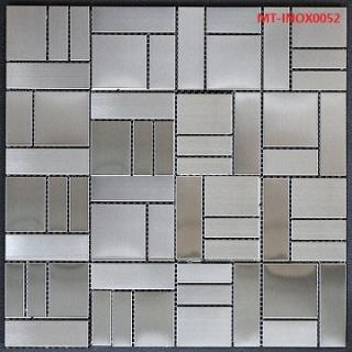 Gạch Mosaic Inox MT-INOX0052