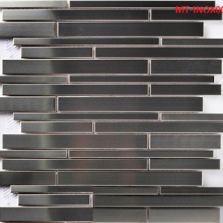 Gạch Mosaic Inox MT-INOX0051