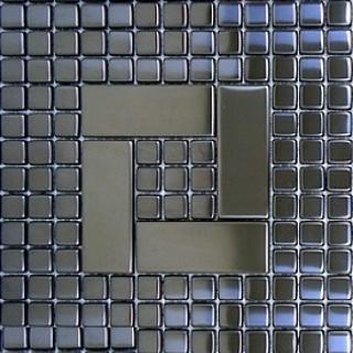 Gạch Mosaic Inox MT-INOX0050