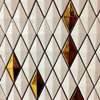 Gạch Mosaic Ceramic GM 0788