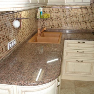 Gạch Mosaic Ốp Bếp MS01