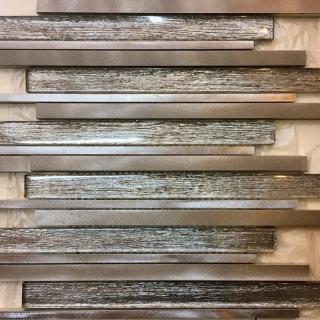 Gạch Mosaic Alumium MAL 0625