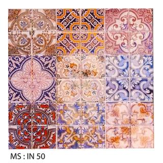 Gạch mosaic IN-50