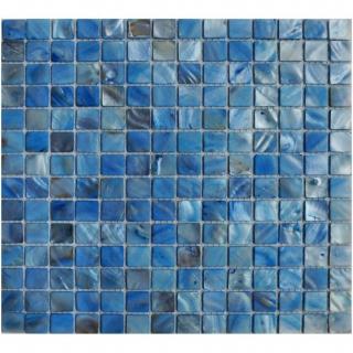 Gạch Mosaic khảm ngọc trai 300x300mm RAFS017