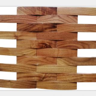 Gạch Mosaic gỗ 3005x305mm RACMW032