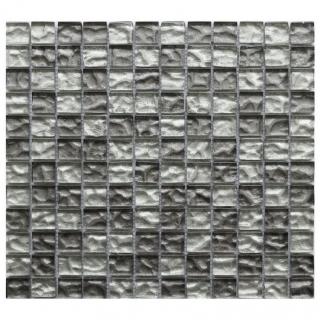 Gạch Mosaic thủy tinh 300x300mm RCS119