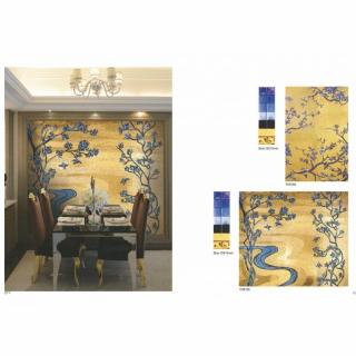 Tranh mosaic nghệ thuật 15